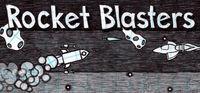 Portada oficial de Rocket Blasters para PC