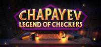 Portada oficial de Chapayev: Legend of Checkers para PC
