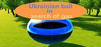 Portada oficial de Ukrainian ball in search of gas para PC