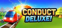Portada oficial de Conduct DELUXE! para PC