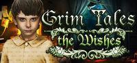 Portada oficial de Grim Tales: The Wishes Collector's Edition para PC