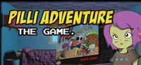 Portada oficial de Pilli Adventure para PC