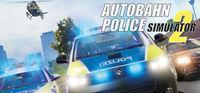Portada oficial de Autobahn Police Simulator 2 para PC