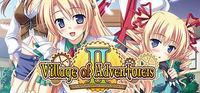 Portada oficial de Village of Adventurers 2 para PC
