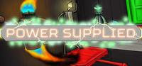 Portada oficial de Power Supplied para PC