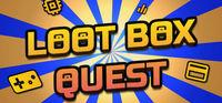 Portada oficial de Loot Box Quest para PC