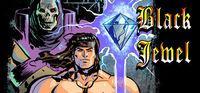 Portada oficial de Black Jewel para PC