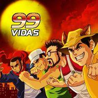 Portada oficial de 99Vidas - The Game PSN para PS3