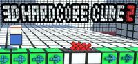 Portada oficial de 3D Hardcore Cube 2 para PC