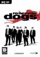 Portada oficial de Reservoir Dogs para PC