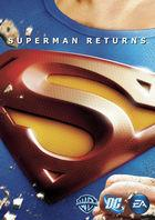 Portada oficial de Superman Returns para Game Boy Advance