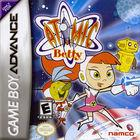 Portada oficial de Atomic Betty para Game Boy Advance