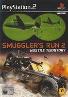 Portada oficial de Smuggler's Run 2: Hostile Territory para PS2