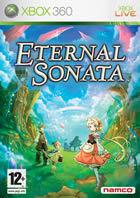 Portada oficial de Eternal Sonata para Xbox 360