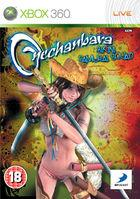Portada oficial de OneChanbara: Bikini Samurai Squad para Xbox 360