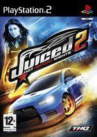Portada oficial de Juiced 2: Hot Import Nights para PS2