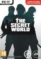 Portada oficial de The Secret World para PC