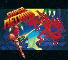 Portada oficial de Super Metroid CV para Wii