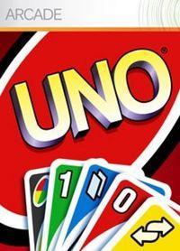 Portada oficial de UNO XBLA para Xbox 360