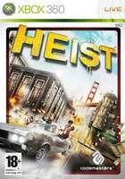 Portada oficial de HEIST para Xbox 360