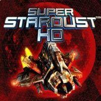 Portada oficial de Super Stardust HD PSN para PS3
