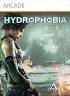 Portada oficial de Hydrophobia XBLA para Xbox 360