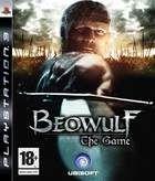 Portada oficial de Beowulf para PS3