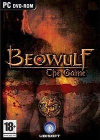 Portada oficial de Beowulf para PC