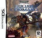 Portada oficial de Warhammer 40.000: Squad Command para NDS