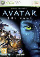 Portada oficial de Avatar para Xbox 360