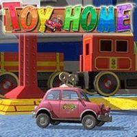 Portada oficial de Toy Home PSN para PS3