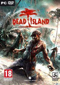 Portada oficial de Dead Island para PC