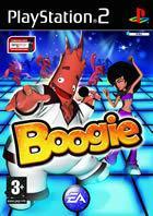 Portada oficial de Boogie para PS2