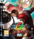 Portada oficial de King of Fighters XII para PS3