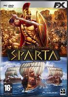 Portada oficial de Sparta - La batalla de las Term�pilas para PC