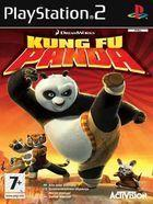 Portada oficial de Kung Fu Panda para PS2