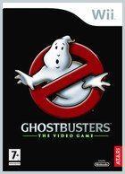 Portada oficial de Ghostbusters: The Videogame para Wii