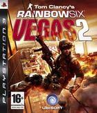 Portada oficial de Tom Clancy�s Rainbow Six Vegas 2 para PS3