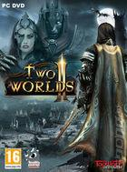 Portada oficial de Two Worlds II para PC