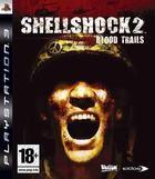 Portada oficial de Shellshock 2 para PS3