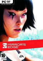 Portada oficial de Mirror's Edge para PC
