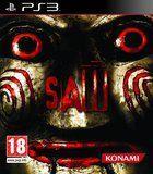 Portada oficial de Saw para PS3