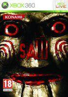 Portada oficial de Saw para Xbox 360