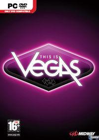 Portada oficial de This is Vegas para PC
