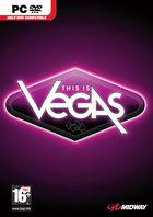 Portada oficial de This is Vegas para PC