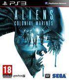 Portada oficial de Aliens: Colonial Marines para PS3