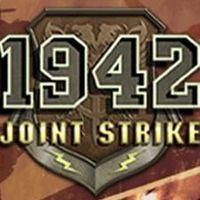Portada oficial de 1942: Joint Strike PSN para PS3