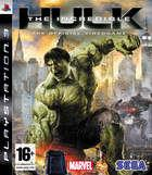 Portada oficial de The Incredible Hulk para PS3