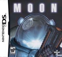 Portada oficial de Moon para NDS