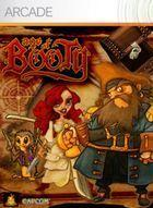 Portada oficial de Age of Booty XBLA para Xbox 360